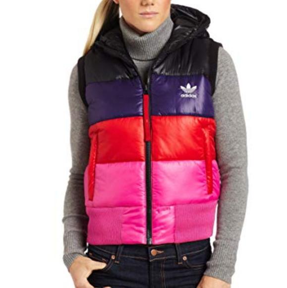 adidas denim colorado jacket